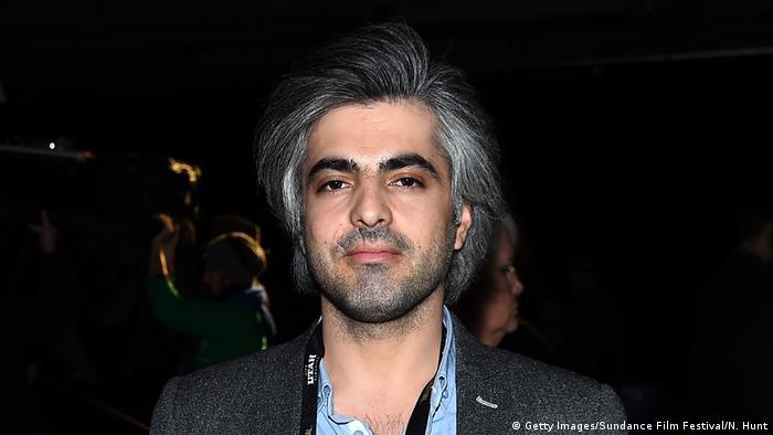 Feras Fayyad (Getty Images/Sundance Film Festival/N. Hunt)