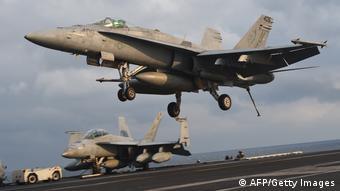 Südkorea USA Militärübung Foal Eagle (AFP/Getty Images)