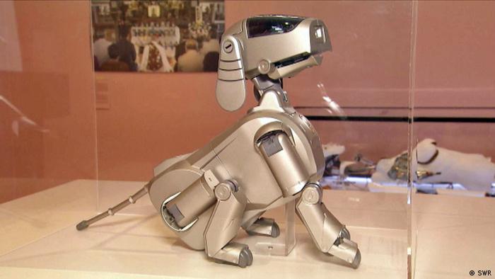 Hello Robot Robotics In The Museum Euromaxx Videos Dw 16 03 2017