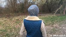 Syrerin Rima A. über ihr Leben in Deutschland und ihre Erinnerungen an Aleppo Syrien
