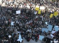 انتقاد و  اعتراض علیه نابسامانیهای سیاسی و اجتماعی از شاخصهای دانشگاههای ایران  بوده است