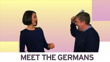 DW Meet the Germans with Kate Redewendungen Teil 2