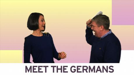 Meet the Germans with Kate Idioms part 2 (DW)