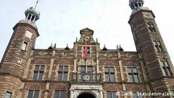 Niederlande Wahl Venlo   Stadhuis
