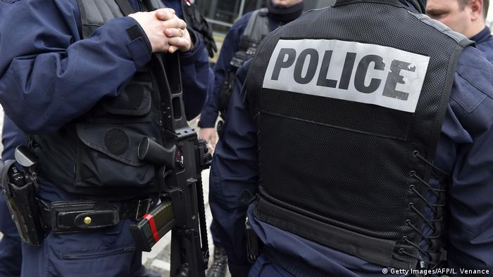 French police hunt for hammer attacker in Chalon-sur-Saone | Europe ...