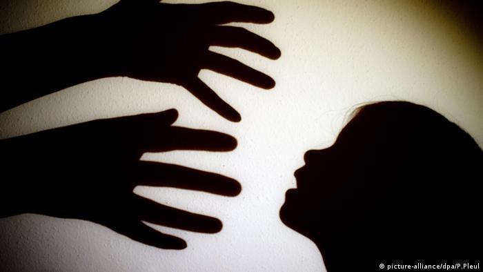 Kindesmissbrauch Gewalt gegen Kinder sexuelle Gewalt Misshandlung