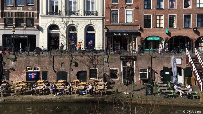 Holandia luzuje restrykcje