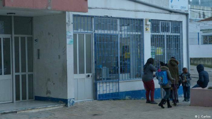 Portugal   Afrikaner in Lissabon   CRIAR-T association (J. Carlos)