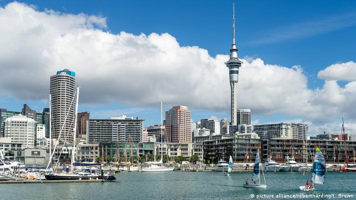Neuseeland Auckland (picture alliance/robertharding/L. Brown)