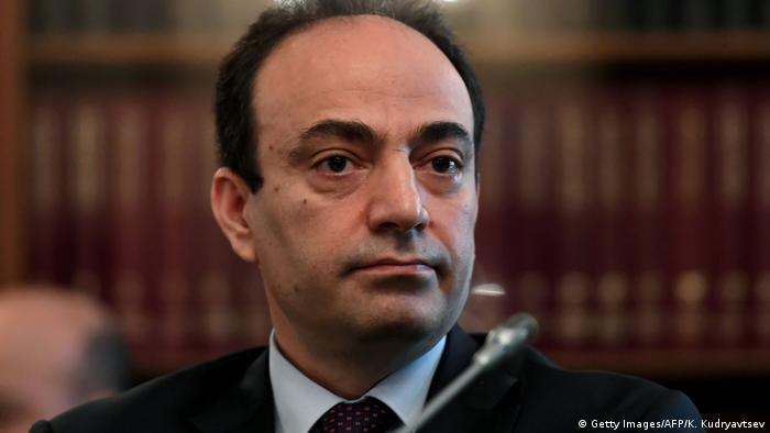 Türkei - Osman Baydemir HDP-Sprecher