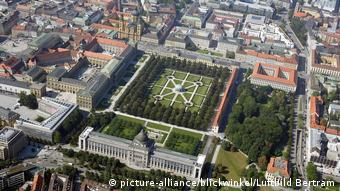 To Mόναχο επιλέγει τον «πράσινο» δρόμο...