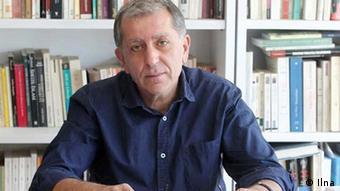 Iran Morad Saghafi, Journalist, Publizist und Verleger (Ilna)