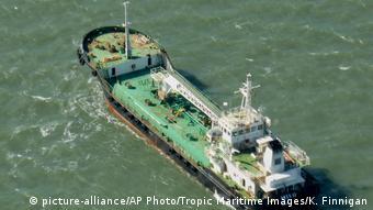 Несколько танкеров с грязной нефтью из Дружбы почти два месяца ищут покупателей