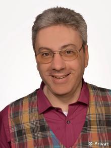 Alexander Tassis AfD Politiker