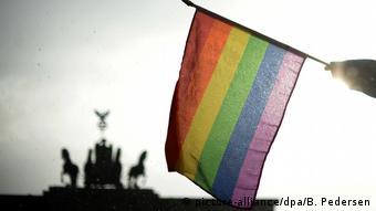 Ο γάμος των ομοφυλοφίλων στο γερμανικό κοινοβούλιο