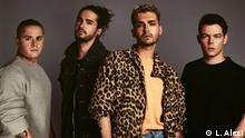 DW popxport | Tokio Hotel