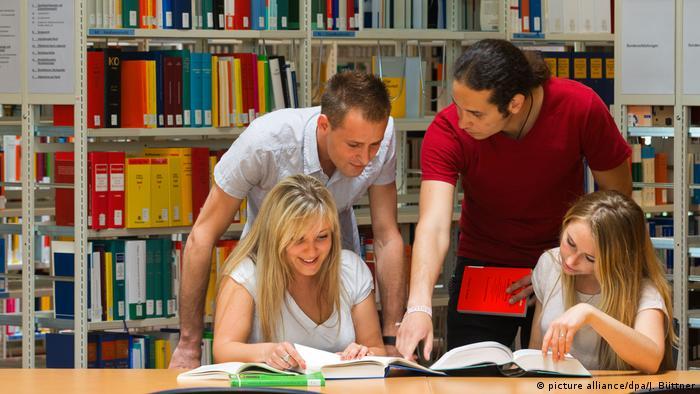 Где лучше учится в сша или европе бесплатное обучение гамбурге
