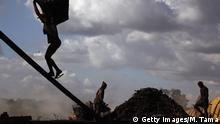 Brasilien Sklavenarbeit - Symbolbild