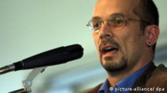 Lutz Heilmann Linkspartei
