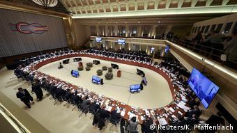 Deutschland   G20 Finanzminister Gipfel in Baden-Baden