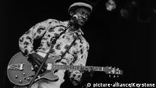 Schweiz Chuck Berry Out in the Green Openair