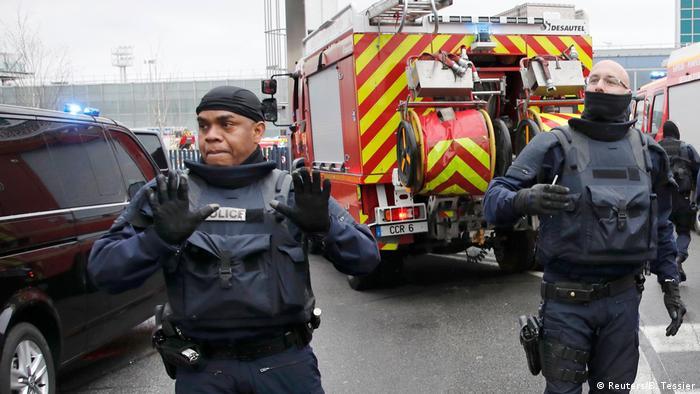 Paris saldırganının kanında uyuşturucu çıktı