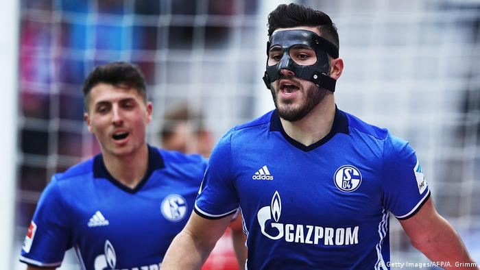 Deutschland | 1. FSV Mainz 05 v FC Schalke 04 - Bundesliga (Getty Images/AFP/A. Grimm)