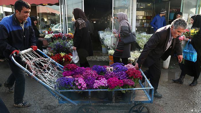 Iran Nouruz (Ilna)