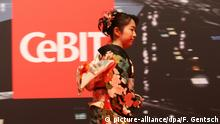 CeBit opening 2017 (picture-alliance/dpa/F. Gentsch)