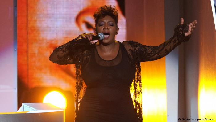 Anita Baker (Getty Images/K.Winter)
