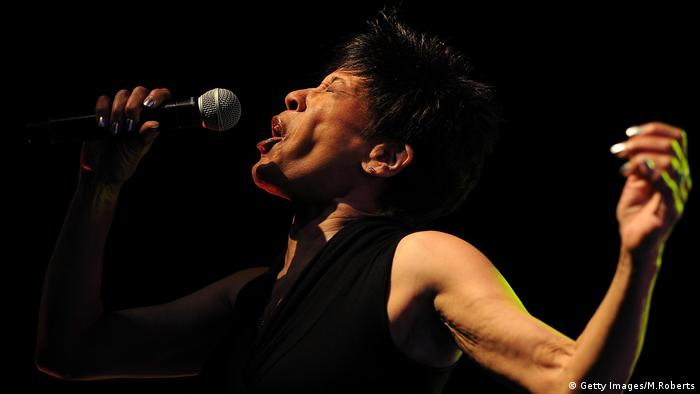 Bettye Lavette (Getty Images/M.Roberts)