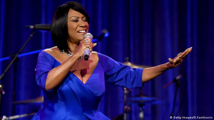 Patti LaBelle (Getty Images/D.Kambouris)