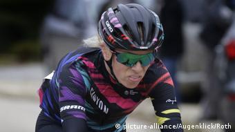 Omloop van het Hageland 2017 Leah Thorvilson