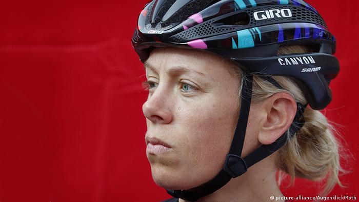 Omloop van het Hageland 2017 - Leah Thorvilson