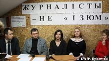Weißrussland Journalistenassoziation BAJ