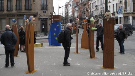 Ένας χρόνος πριν από τις ευρωεκλογές