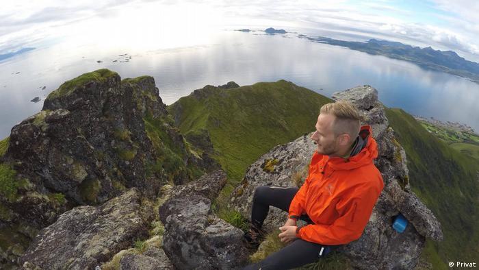 Espen Mowinckel Pettersson (Privat)