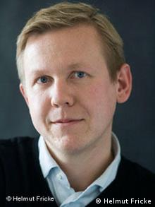 Tobias Ruether