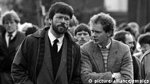 Nordirland 1987, Martin McGuinness