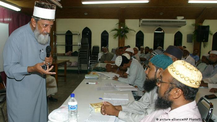 Muslims in trinidad