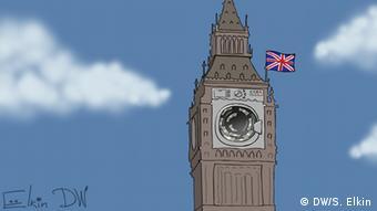 Лондон активізує боротьбу з відмиванням грошей