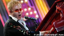 Elton John Konzert in München