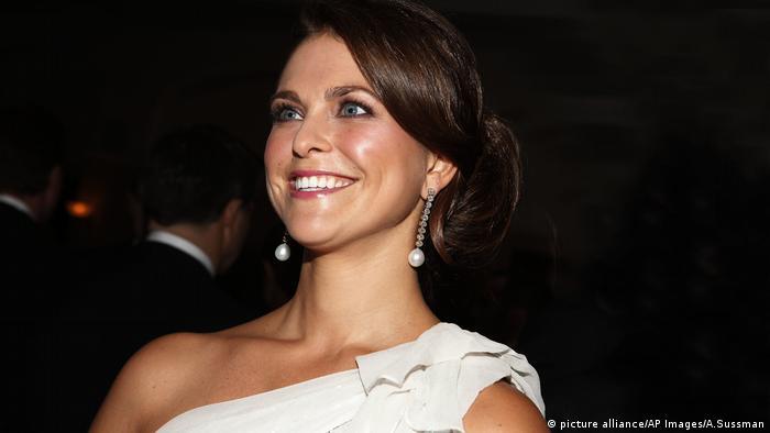 Prinzessin Madeleine von Schweden (picture alliance/AP Images/A.Sussman)