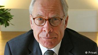 Deutschland Holger Rust Soziologe