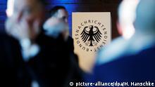 Deutschland 60 Jahre BND