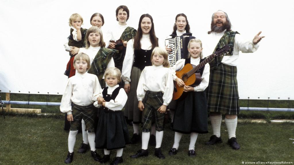 Kelly Family comeback: Germany′s most famous family band returns to