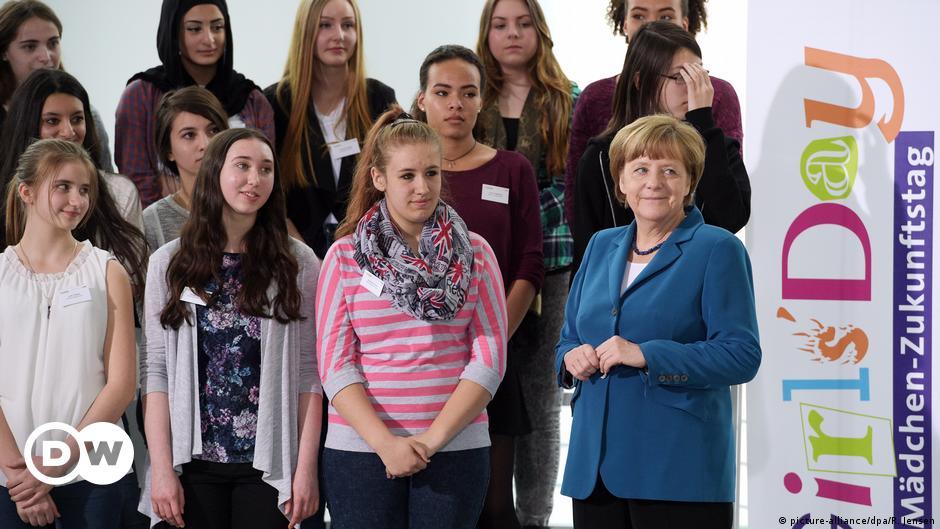 Germany's Angela Merkel: What has she achieved for women?