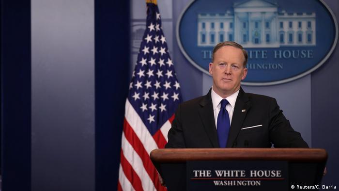 USA Sean Spicer