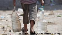 Pakistan Trinkwasser