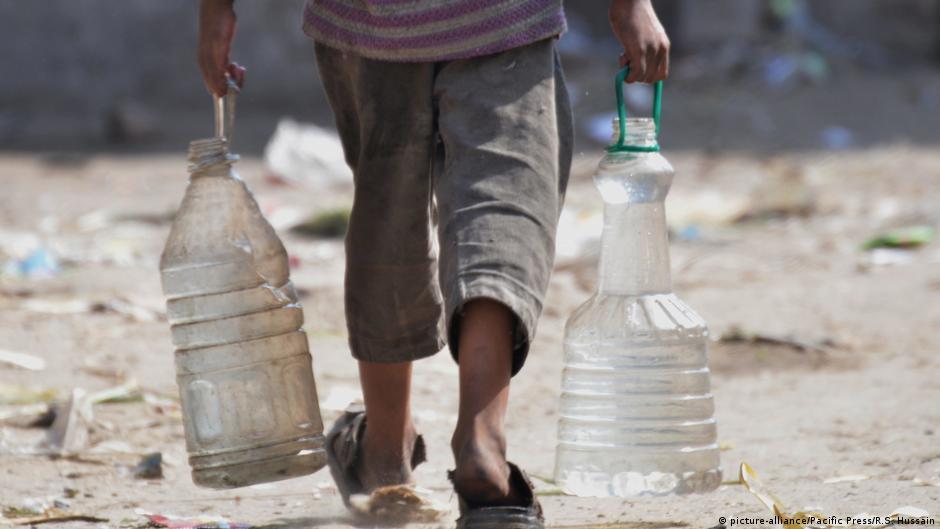 Светски ден на водата  Отпадните води како вреден ресурс